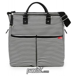SKIPHOP DUO SPECIAL EDITION BLACK STRIPE
