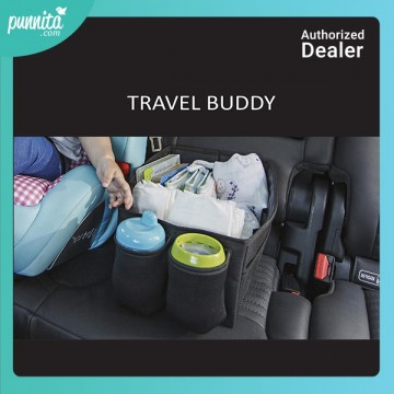 Apramo TRAVEL BUDDY - Black