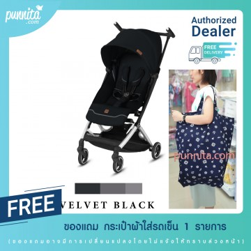 GOODBABY POCKIT+ 2019 - All City สี Velvet Black