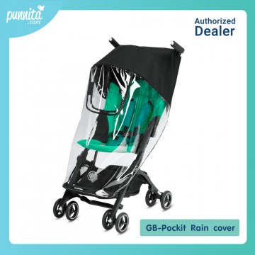 GB Pockit+ Rain cover