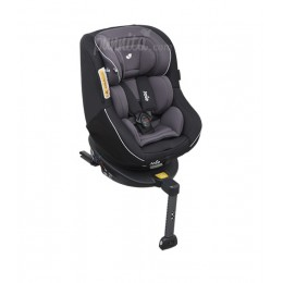 Joie ISOFIX Car Seat Spin 360 Two Tone Black-คาร์ซีท หมุนได้ 360 องศา