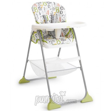 Joie High Chair Mimzy Sancker - 123 ArtWork
