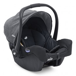 Joie กระเช้า Car Seat Gemm Chromium