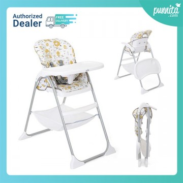 Joie  เก้าอี้ทานข้าว High Chair Mimzy Snacker - Cozy Spaces