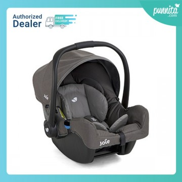Joie กระเช้า Car Seat Gemm Foggy Gray
