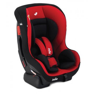 Joie Car Seat Tilt Two Tone Red แรกเกิด-4 ขวบ