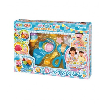 Kiss Me Baby  Color Change Ice cream Set - ชุดไอศกรีม