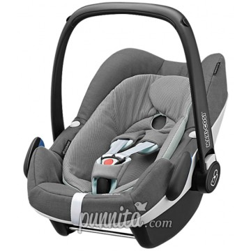 Maxi-Cosi Pepble Plus - Concrete Grey