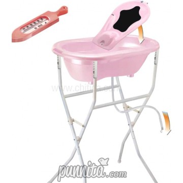 Rotho Ideal Solution Top Bath-Tender Rose Pearl