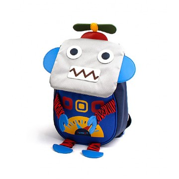 Winghouse เป้จูง Flybot Zehr Backpack - NAVY