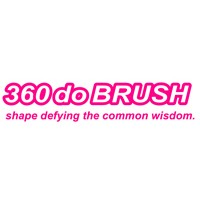 360do brush