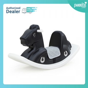 ifam korea Rocking Horse ม้าโยกเยก - Black Pony